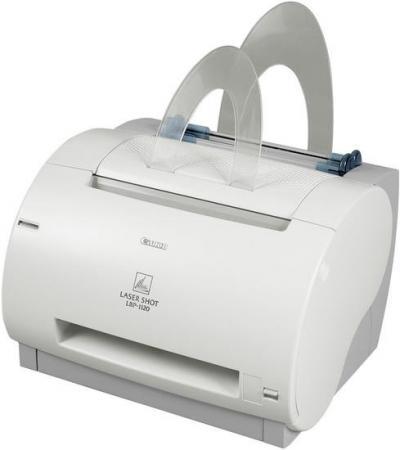 скачать драйвер принтера lbp 1120