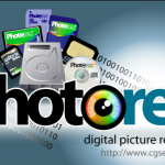 Digital Picture and File Recovery