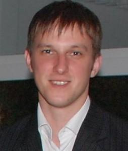 Alex Chuchko