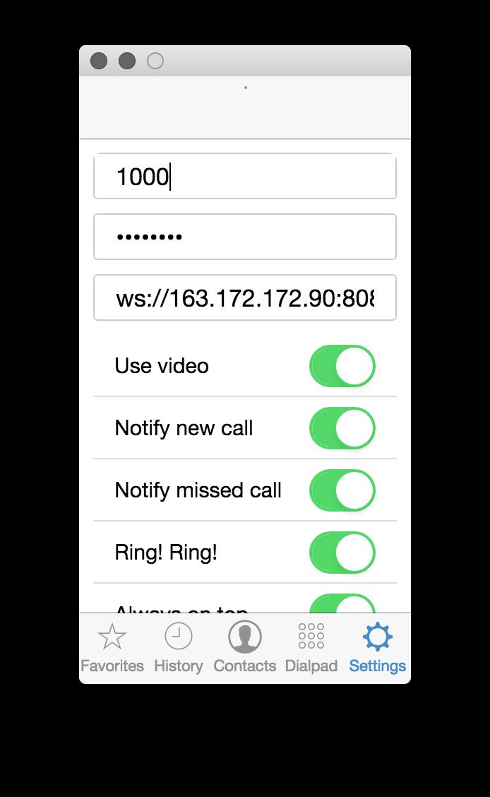 Verto Phone step-by-step — Vitaly Kovalyshyn